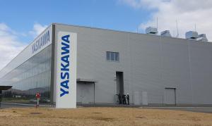 Tovarna robotov Yaskawa, Kočevje