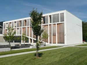 Biotehniška fakulteta, Ljubljana