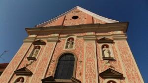 Dominikanski samostan, Ptuj