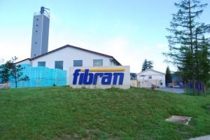Fibran nord, Sodražica