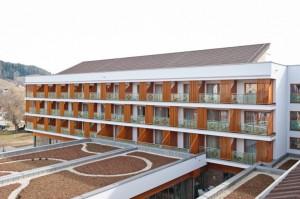 Hotel Dobrava, Zreče