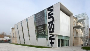 MSU Metelkova, Ljubljana