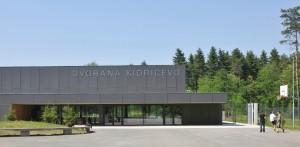 Športna dvorana, Kidričevo