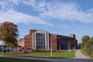 Univerzitetni Rehabilitacijski Inštitut RS, Soča